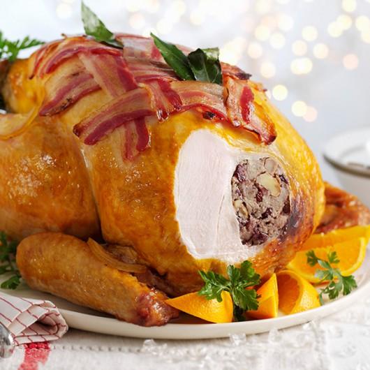 Black Friday  Luxury Christmas Turkey Hamper