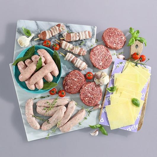 Taste of Summer - Summer Great British Bundle
