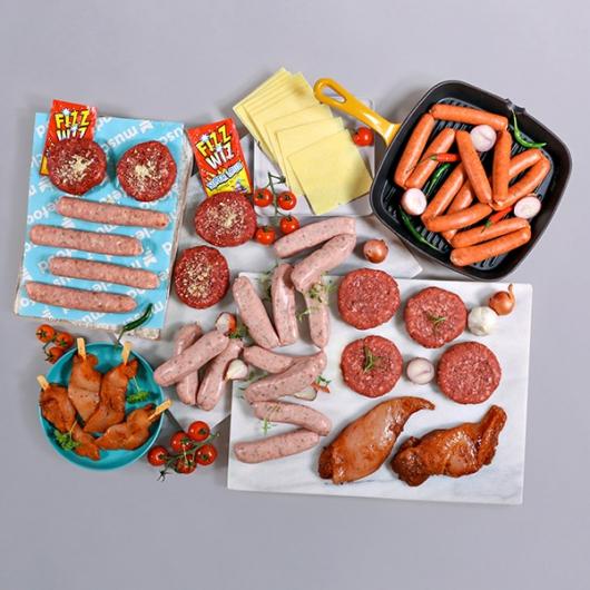 Taste of Summer - Large Summer Mixed Bundle