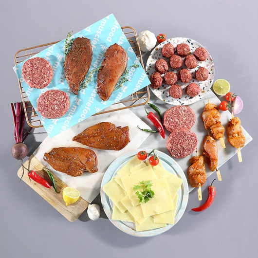 Taste of Summer - Summer Mixed Bundle (No Pork)