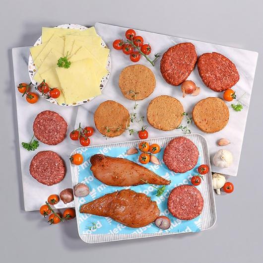 Taste of Summer - Summer Oriental Bundle