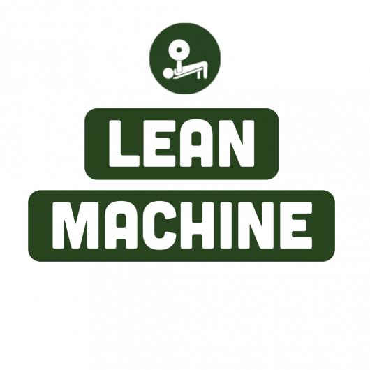 Lean Machine 1800 plus kcal 3 day plan