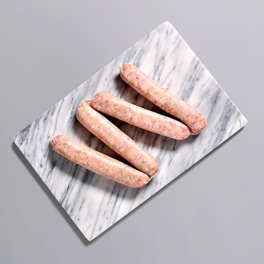 Spicy Chilli Cheese Dogs - 4 x 100g