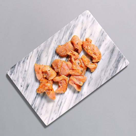 Coconut & Lime Diced Chicken - 200g
