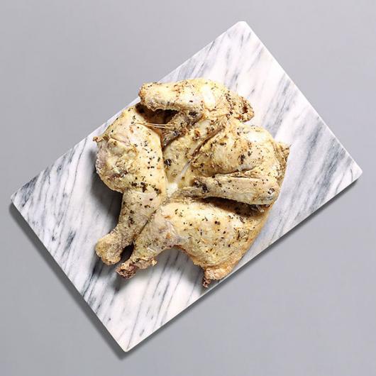 Herby Spatchcock Chicken - 900g