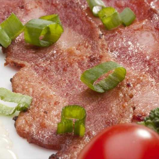 3 x 350g Green Back Bacon