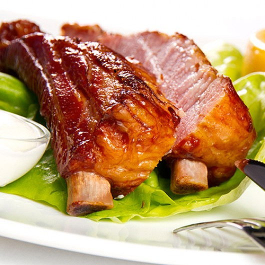 Chinese Marinated Spare Ribs - 500g