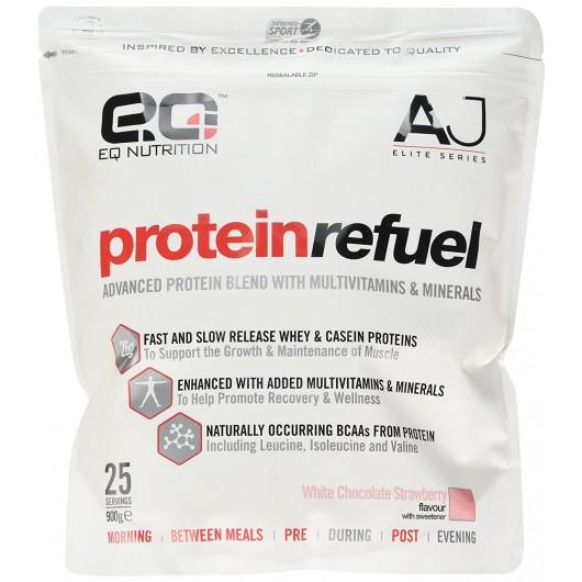 Anthony Joshua Protein Bundle