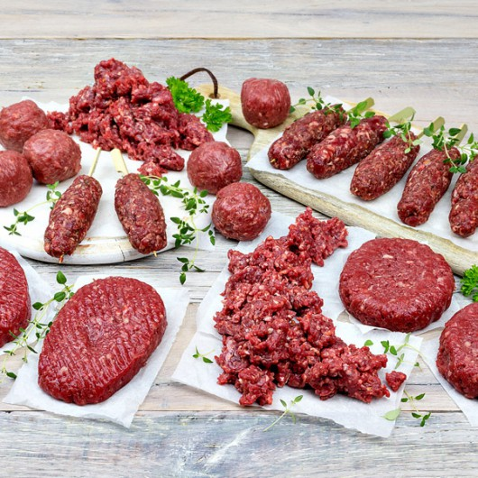 Extra Lean Mince Hamper