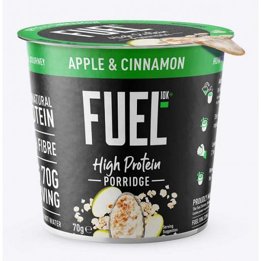 Fuel 10k Porridge- Apple and Cinnamon