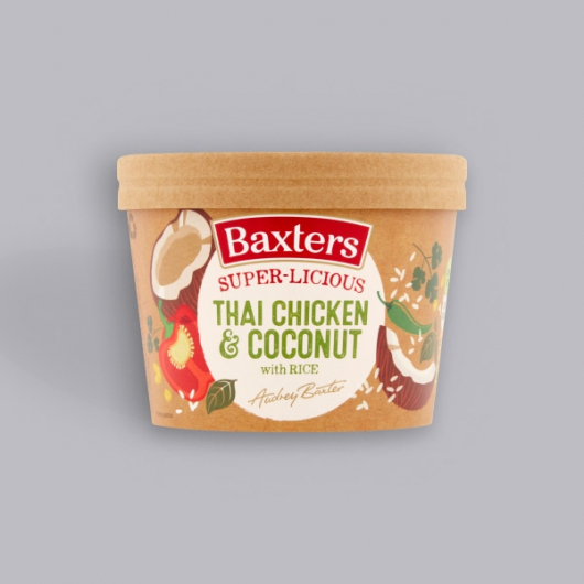 baxters,soup