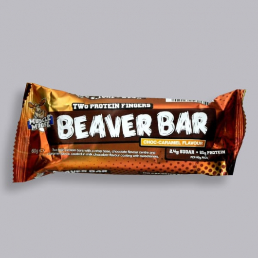 Beaver Bar - Chocolate Caramel