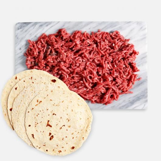 Beef Wrap Bundle