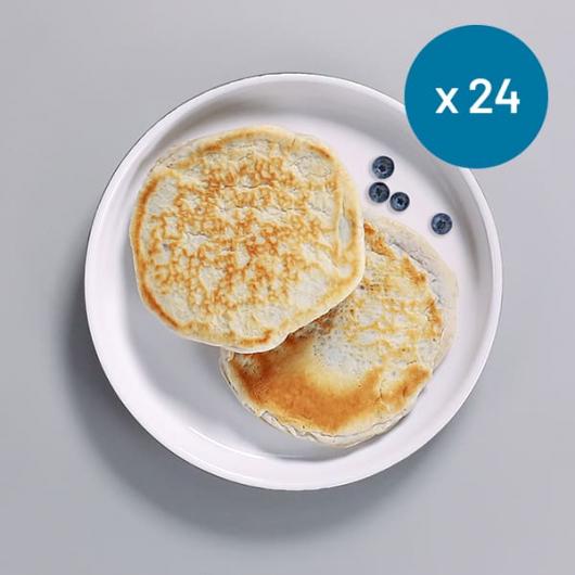 Blueberry Protein Pancakes-24 x 50g