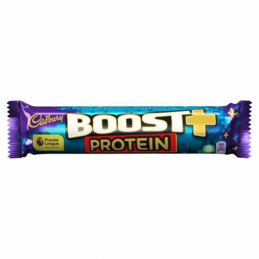 Boost Protein Bars