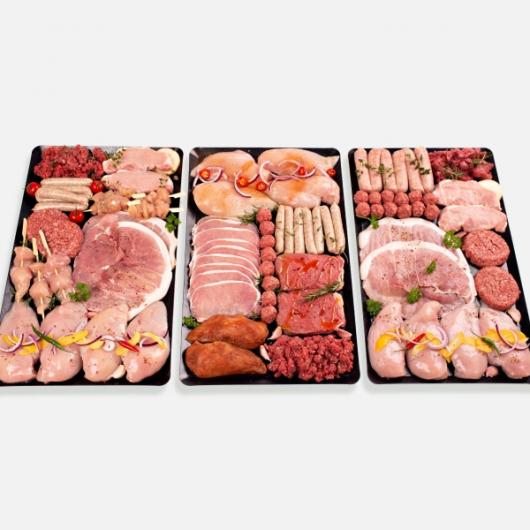 Butchers Box - 50 Meals
