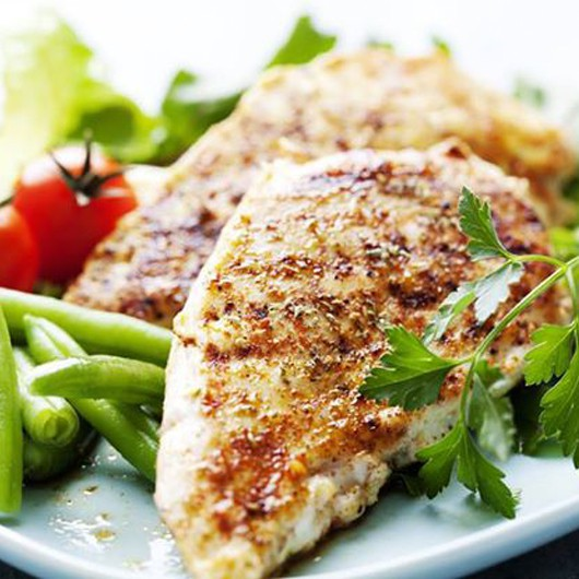 Premium Chicken Breast Fillets - 2.5kg