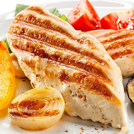 5 kg Premium Chicken Breast Fillets