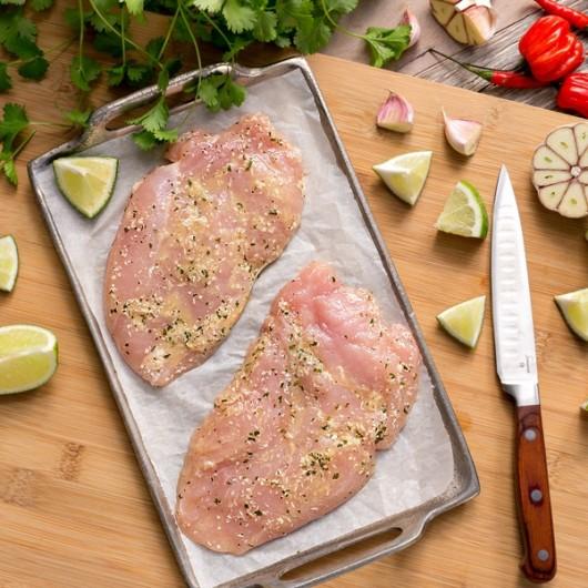 2 x 141g Chicken Steaks