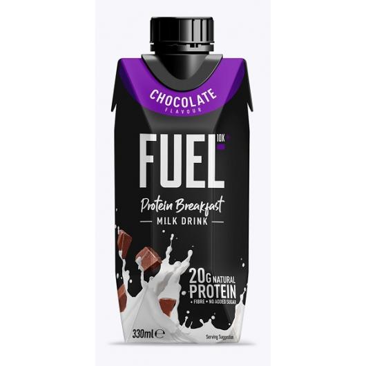 Fuel 10k Chocolate Breakfast Drink
