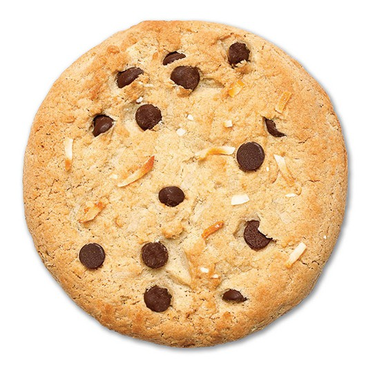 Complete Cookie - Coconut Chocolate Chip