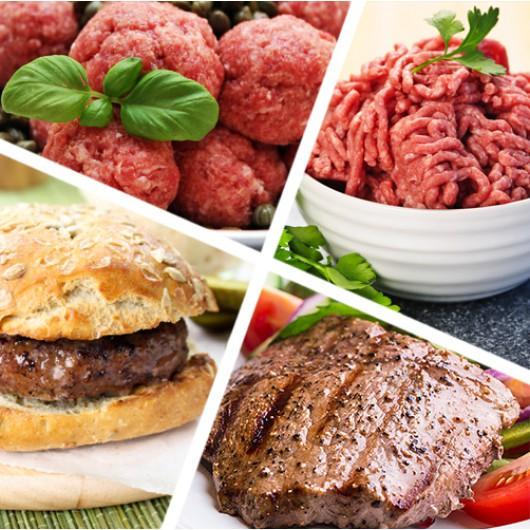 Customer Favourite British Beef Selection