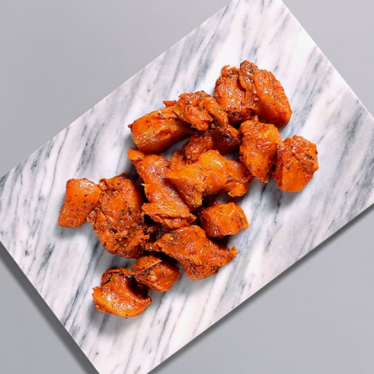 Diced Southern Fried Chicken Breast - 200g