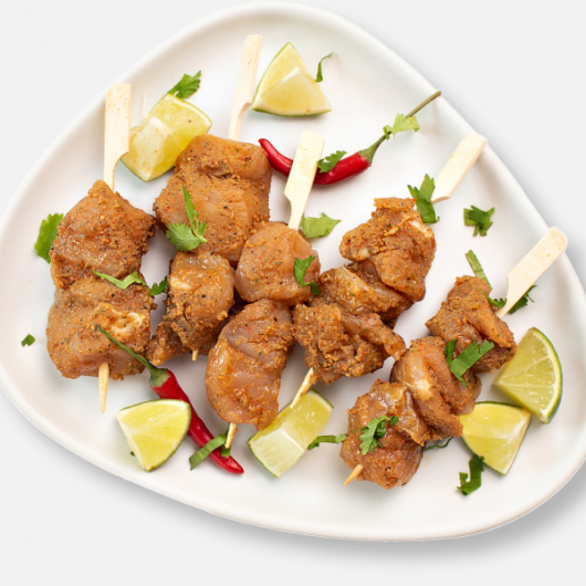 Chilli & Lime Diced Chicken Breast 225g