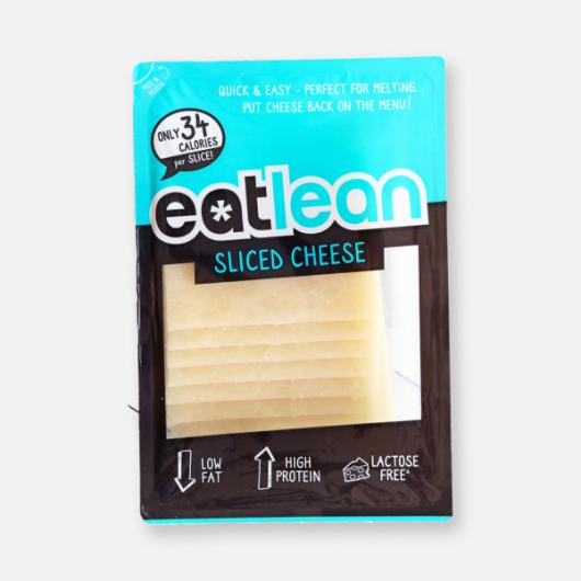 Eatlean Sliced Protein Cheese 160g