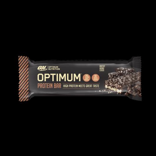Optimum Protein Bar - Rocky Road Box Of 10