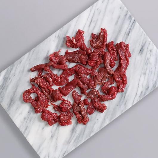 Extra Lean Beef Stir Fry Strips - 150g