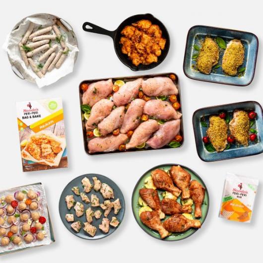 Our Best Chicken Butchers Box