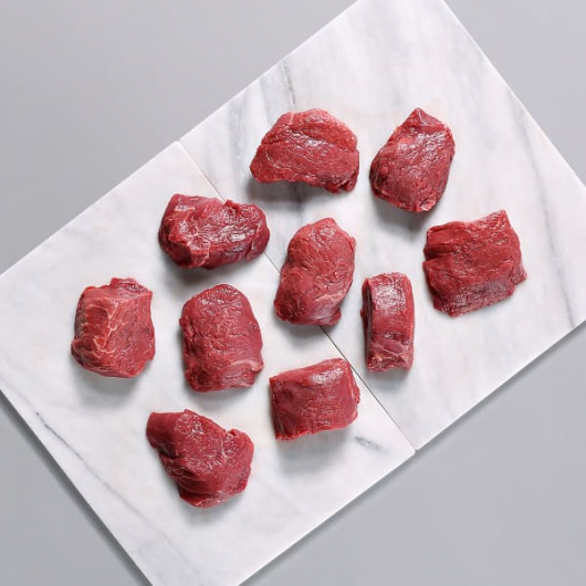 Free Range Fillet Steaks - 10 x 140g