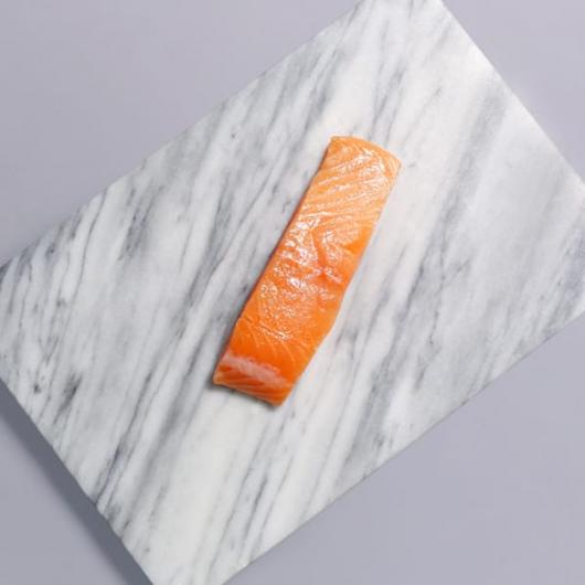 Fresh Scottish Salmon Fillet - 110g