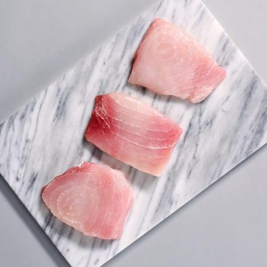 Fresh Swordfish Loin Steaks - 2 x 125g