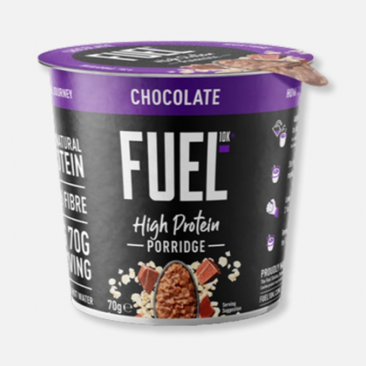 Fuel10k Porridge - Chocolate