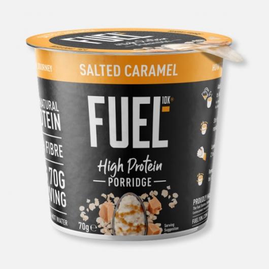 Fuel10k Porridge - Salted Caramel