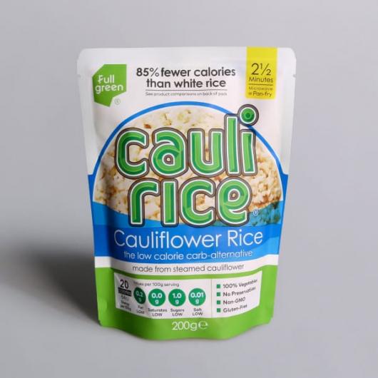 Low Carb Original Cauli Rice