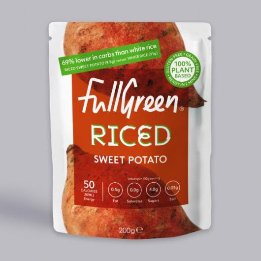 Fullgreen Sweet Potato 200g