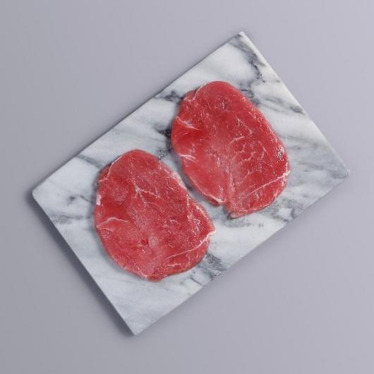 6oz Gammon Round Steaks - 4 x 6oz