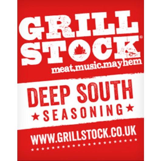 Grillstock Deep South Seasoning