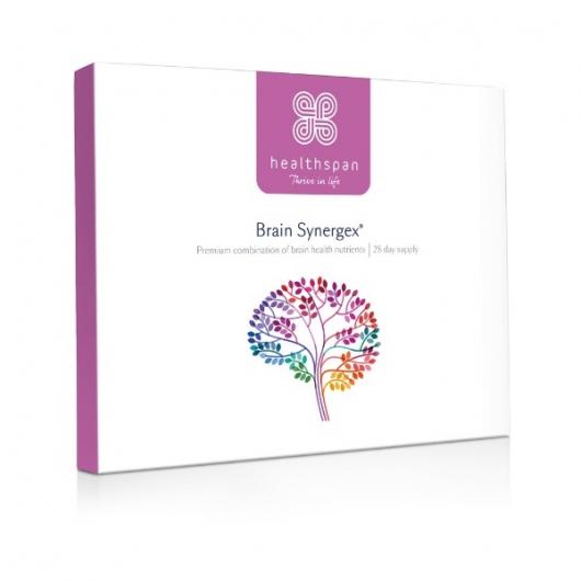 Healthspan Brain Synergex