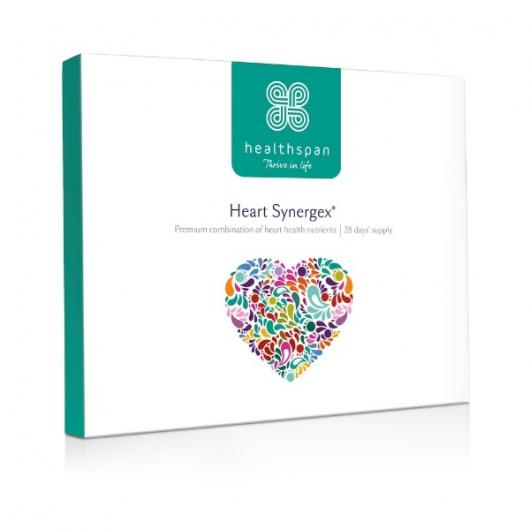 Healthspan Heart Synergex