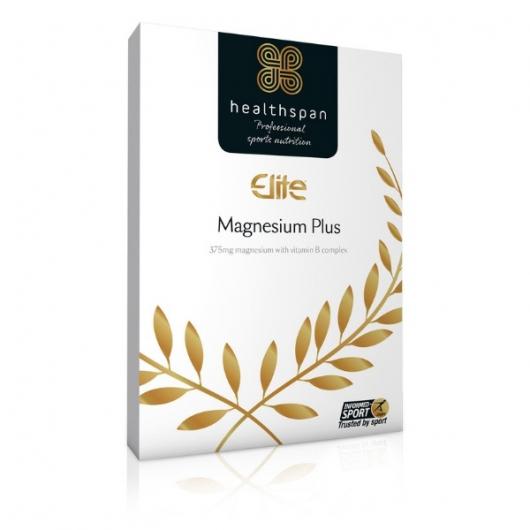 Healthspan Magnesium Plus