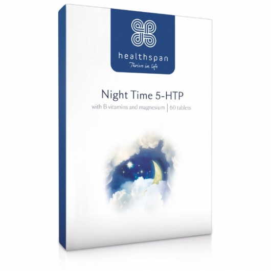Healthspan Night-time 5-HTP