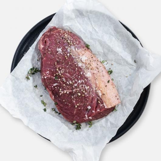 Heritage Beef Rump Steak - 1 x 170g