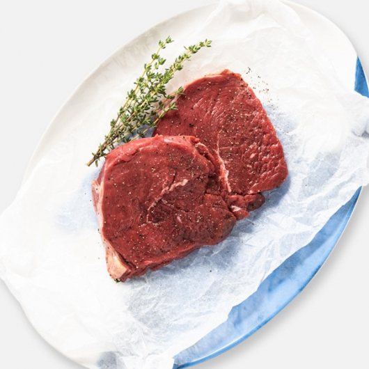 The Heritage Range™ Rump Steaks - 2 x 170g