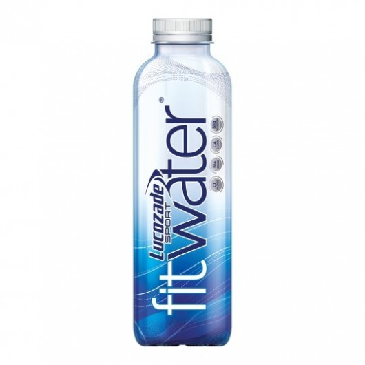 Lucozade Sport Fit Water 600ml