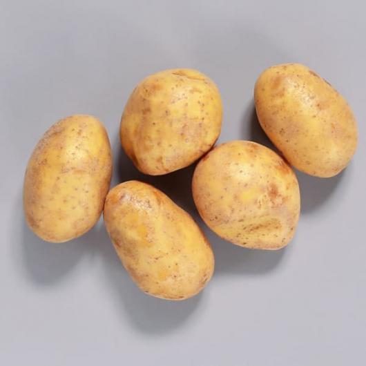 Jacket Potatoes - 1kg