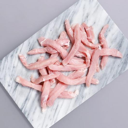 Lean Pork Stir Fry Strips - 400g